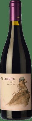 9,95 € Free Shipping | Red wine Bernabé Peligres Joven D.O. Alicante Valencian Community Spain Grenache Bottle 75 cl