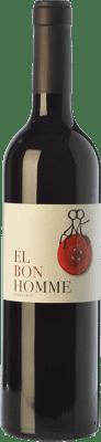 6,95 € Envoi gratuit | Vin rouge Rafael Cambra El Bon Homme Joven D.O. Valencia Communauté valencienne Espagne Cabernet Sauvignon, Monastrell Bouteille 75 cl