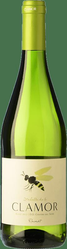 5,95 € Envoi gratuit | Vin blanc Raimat Clamor Joven D.O. Costers del Segre Catalogne Espagne Xarel·lo, Chardonnay, Sauvignon Blanc Bouteille 75 cl