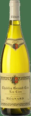 86,95 € Free Shipping | White wine Régnard Les Clos A.O.C. Chablis Grand Cru Burgundy France Chardonnay Bottle 75 cl