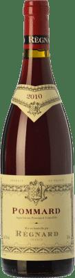 82,95 € Free Shipping | Red wine Régnard Crianza A.O.C. Pommard Burgundy France Pinot Black Bottle 75 cl