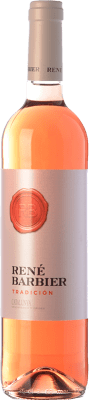 4,95 € Kostenloser Versand   Rosé-Wein René Barbier Tradición Joven D.O. Catalunya Katalonien Spanien Tempranillo, Merlot Flasche 75 cl