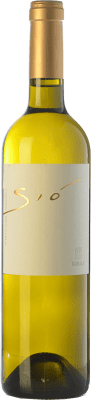 Vin blanc Ribas Sió Blanc Crianza I.G.P. Vi de la Terra de Mallorca Îles Baléares Espagne Chenin Blanc, Premsal Bouteille 75 cl