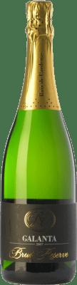 12,95 € Envoi gratuit | Blanc moussant Ruiz de Cardenas Galanta Riserva Brut Reserva D.O.C.G. Oltrepò Pavese Metodo Classico Lombardia Italie Pinot Noir, Chardonnay Bouteille 75 cl