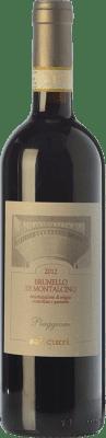 43,95 € Envoi gratuit   Vin rouge Salicutti Piaggione D.O.C.G. Brunello di Montalcino Toscane Italie Sangiovese Bouteille 75 cl