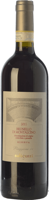 84,95 € Envoi gratuit   Vin rouge Salicutti Riserva Reserva D.O.C.G. Brunello di Montalcino Toscane Italie Sangiovese Bouteille 75 cl