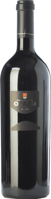 39,95 € Kostenloser Versand | Rotwein Señorío de Otazu Altar Reserva D.O. Navarra Navarra Spanien Tempranillo, Cabernet Sauvignon Flasche 75 cl
