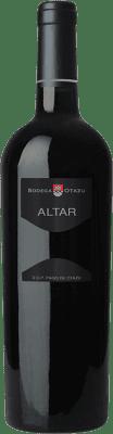39,95 € Envío gratis | Vino tinto Señorío de Otazu Altar Reserva D.O. Navarra Navarra España Tempranillo, Cabernet Sauvignon Botella 75 cl