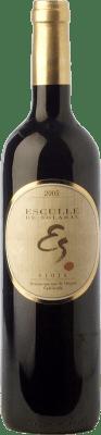 28,95 € Envoi gratuit   Vin rouge Solabal Esculle Crianza D.O.Ca. Rioja La Rioja Espagne Tempranillo Bouteille 75 cl
