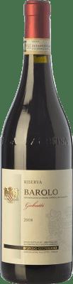 51,95 € Envoi gratuit | Vin rouge Sordo Gabutti Riserva Reserva D.O.C.G. Barolo Piémont Italie Nebbiolo Bouteille 75 cl