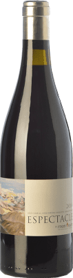 109,95 € Free Shipping | Red wine Spectacle Espectacle Crianza D.O. Montsant Catalonia Spain Grenache Bottle 75 cl