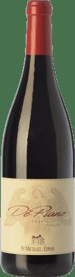 16,95 € Kostenloser Versand | Rotwein St. Michael-Eppan De Piano D.O.C. Alto Adige Trentino-Südtirol Italien Merlot, Cabernet Sauvignon, Cabernet Franc Flasche 75 cl