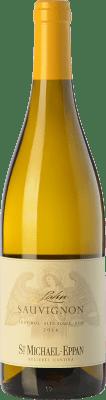 14,95 € Envío gratis | Vino blanco St. Michael-Eppan Lahn D.O.C. Alto Adige Trentino-Alto Adige Italia Sauvignon Botella 75 cl