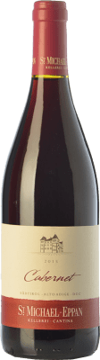 9,95 € Free Shipping   Red wine St. Michael-Eppan Cabernet D.O.C. Alto Adige Trentino-Alto Adige Italy Cabernet Sauvignon, Cabernet Franc Bottle 75 cl
