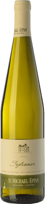 14,95 € Free Shipping | White wine St. Michael-Eppan D.O.C. Alto Adige Trentino-Alto Adige Italy Sylvaner Bottle 75 cl