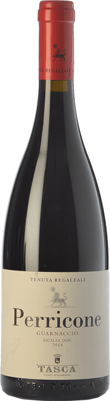 9,95 € Envoi gratuit   Vin rouge Tasca d'Almerita Guarnaccio I.G.T. Terre Siciliane Sicile Italie Perricone Bouteille 75 cl