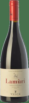 13,95 € Envoi gratuit   Vin rouge Tasca d'Almerita Lamùri I.G.T. Terre Siciliane Sicile Italie Nero d'Avola Bouteille 75 cl