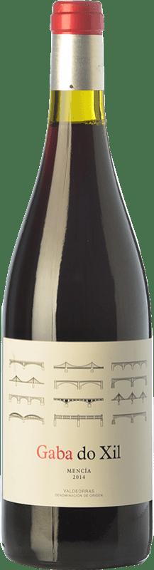 8,95 € Envoi gratuit   Vin rouge Telmo Rodríguez Gaba Do Xil Joven D.O. Valdeorras Galice Espagne Mencía Bouteille 75 cl