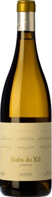 16,95 € Envoi gratuit | Vin blanc Telmo Rodríguez Gaba Do Xil D.O. Valdeorras Galice Espagne Godello Bouteille 75 cl