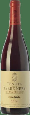 61,95 € Free Shipping | Red wine Tenuta Nere Santo Spirito Rosso D.O.C. Etna Sicily Italy Nerello Mascalese, Nerello Cappuccio Bottle 75 cl