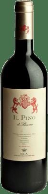 53,95 € Free Shipping | Red wine Tenuta di Biserno Il Pino I.G.T. Toscana Tuscany Italy Merlot, Cabernet Sauvignon, Cabernet Franc, Petit Verdot Bottle 75 cl
