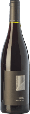 26,95 € Free Shipping   Red wine Tenuta di Fessina Laeneo I.G.T. Terre Siciliane Sicily Italy Nerello Cappuccio Bottle 75 cl