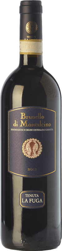 39,95 € Free Shipping   Red wine Tenuta La Fuga D.O.C.G. Brunello di Montalcino Tuscany Italy Sangiovese Bottle 75 cl