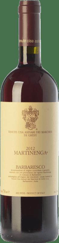 53,95 € Free Shipping   Red wine Cisa Asinari Marchesi di Grésy Martinenga D.O.C.G. Barbaresco Piemonte Italy Nebbiolo Bottle 75 cl