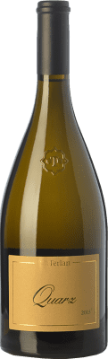 39,95 € Envoi gratuit | Vin blanc Terlano Quarz D.O.C. Alto Adige Trentin-Haut-Adige Italie Sauvignon Bouteille 75 cl