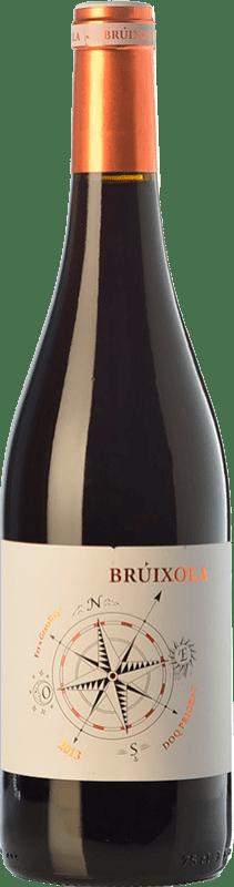 11,95 € Envío gratis | Vino tinto Terra i Vins Brúixola Joven D.O.Ca. Priorat Cataluña España Syrah, Garnacha, Samsó Botella 75 cl