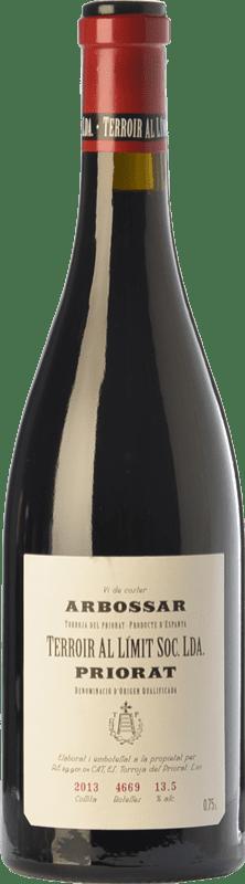 66,95 € Envoi gratuit   Vin rouge Terroir al Límit Arbossar Reserva D.O.Ca. Priorat Catalogne Espagne Carignan Bouteille 75 cl