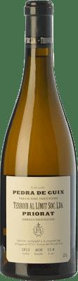 66,95 € Kostenloser Versand | Weißwein Terroir al Límit Pedra de Guix Crianza D.O.Ca. Priorat Katalonien Spanien Grenache Weiß, Macabeo, Pedro Ximénez Flasche 75 cl