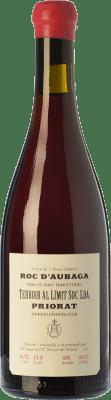 42,95 € Kostenloser Versand | Rosé-Wein Terroir al Límit Roc d'Aubaga D.O.Ca. Priorat Katalonien Spanien Grenache Flasche 75 cl