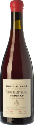 42,95 € Free Shipping | Rosé wine Terroir al Límit Roc d'Aubaga D.O.Ca. Priorat Catalonia Spain Grenache Bottle 75 cl