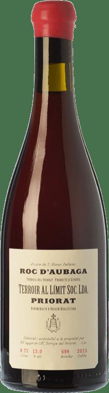 42,95 € Envío gratis   Vino rosado Terroir al Límit Roc d'Aubaga D.O.Ca. Priorat Cataluña España Garnacha Botella 75 cl