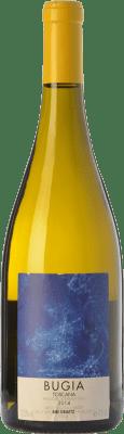 39,95 € Free Shipping   White wine Bibi Graetz Bugia I.G.T. Toscana Tuscany Italy Ansonica Bottle 75 cl