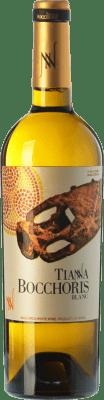 15,95 € Envoi gratuit   Vin blanc Tianna Negre Bocchoris Blanc Crianza I.G.P. Vi de la Terra de Mallorca Îles Baléares Espagne Sauvignon Blanc, Premsal, Giró Ros Bouteille 75 cl