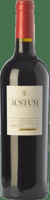8,95 € Free Shipping   Red wine Tionio Austum Joven D.O. Ribera del Duero Castilla y León Spain Tempranillo Bottle 75 cl