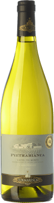 19,95 € Free Shipping | White wine Tormaresca Pietrabianca D.O.C. Castel del Monte Puglia Italy Chardonnay, Fiano Bottle 75 cl