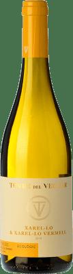 14,95 € Free Shipping   White wine Torre del Veguer X & XV D.O. Penedès Catalonia Spain Xarel·lo, Xarel·lo Vermell Bottle 75 cl