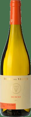 13,95 € Free Shipping   White wine Torre del Veguer Muscat D.O. Penedès Catalonia Spain Muscatel Small Grain, Malvasía de Sitges Bottle 75 cl