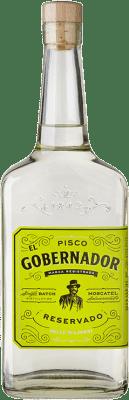 27,95 € Kostenloser Versand | Pisco Torres El Gobernador Chile Flasche 70 cl