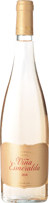 9,95 € Free Shipping | Rosé wine Torres Viña Esmeralda D.O. Catalunya Catalonia Spain Grenache Bottle 75 cl