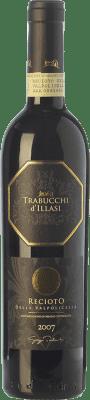 49,95 € Free Shipping | Sweet wine Trabucchi 2007 D.O.C.G. Recioto della Valpolicella Veneto Italy Corvina, Rondinella, Corvinone, Oseleta Half Bottle 50 cl