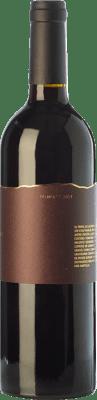 25,95 € Free Shipping | Red wine Trossos del Priorat Lo Mon Crianza D.O.Ca. Priorat Catalonia Spain Syrah, Grenache, Cabernet Sauvignon, Carignan Bottle 75 cl