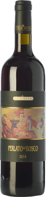 24,95 € Kostenloser Versand   Rotwein Tua Rita Perlato del Bosco I.G.T. Toscana Toskana Italien Sangiovese Flasche 75 cl