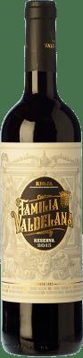 13,95 € Envoi gratuit   Vin rouge Valdelana Reserva D.O.Ca. Rioja La Rioja Espagne Tempranillo, Graciano Bouteille 75 cl