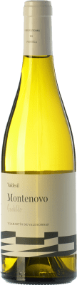 13,95 € Free Shipping   White wine Valdesil Montenovo D.O. Valdeorras Galicia Spain Godello Bottle 75 cl
