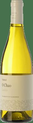77,95 € Free Shipping   White wine Valdesil O Chao Crianza D.O. Valdeorras Galicia Spain Godello Bottle 75 cl