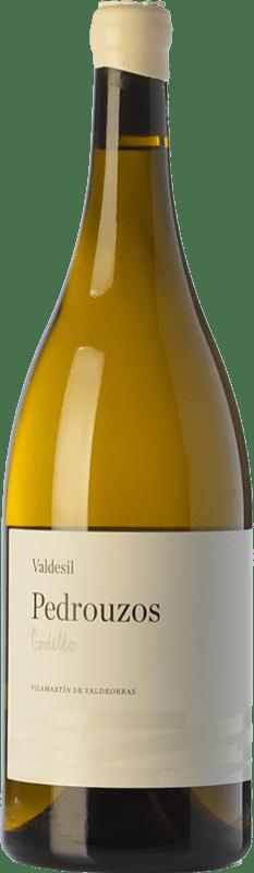 186,95 € Free Shipping   White wine Valdesil Pedrouzos Crianza D.O. Valdeorras Galicia Spain Godello Magnum Bottle 1,5 L